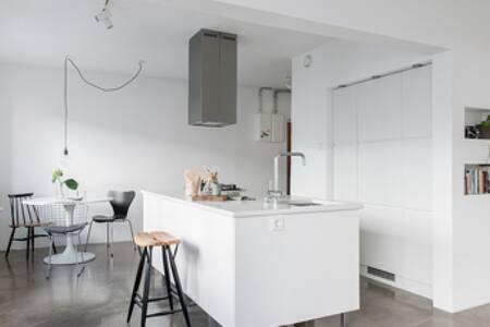 Design District | Helsinki Apt.