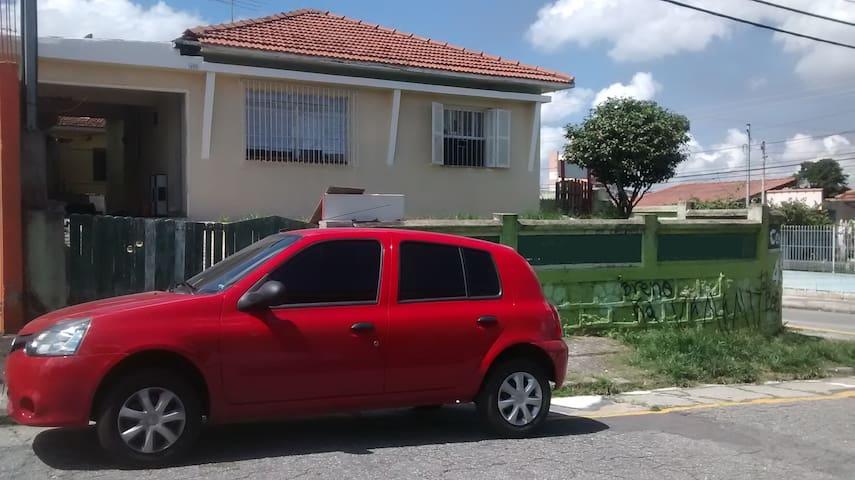 Near São Paulo City - Mauá - Dům