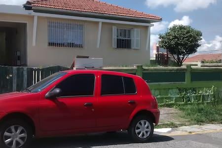 Near São Paulo City - Mauá