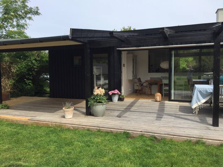 Beautiful summer house in Tisvildeleje