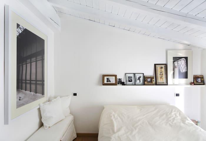 Zuino Depandance - Gargnano - Apartament