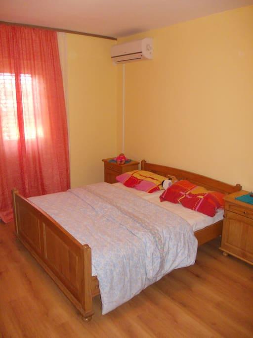 Apartments marija room 1 chambres d 39 h tes louer lopar primorsko goranska upanija croatie - Chambre d hote ruoms ...