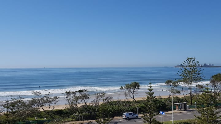Beach Front Heaven at Alex