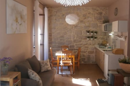 Leut Apt, sunny, warm, quirky - Korčula - Apartment