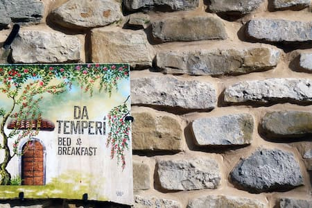 B&B da Temperì - Quintodecimo - Bed & Breakfast