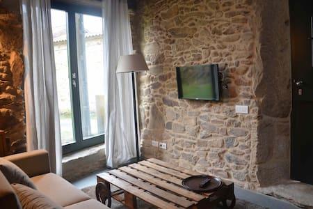 Precioso loft en el campo - Santiago de Compostela - Loft