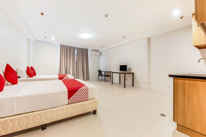 Superior Family Stay @ Amina Plaza