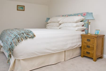 Amberley B&B King  double en suite - Chudleigh