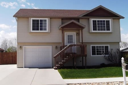 Comfy Quiet Home - Rapid Valley - Rapid City