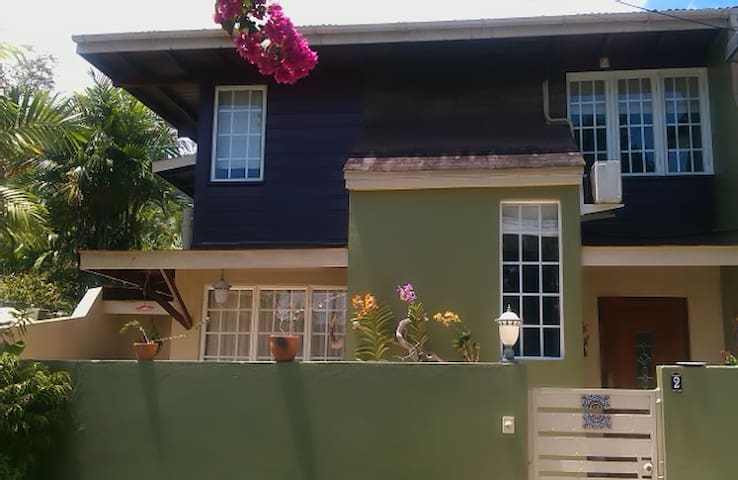 Fairways Townhouse - Port of Spain - Apartment
