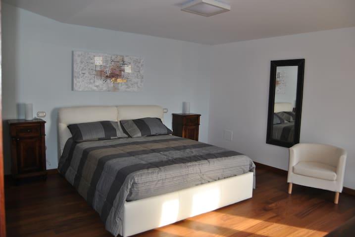 Villa Casarza - Suite Summer - Vasto - Villa