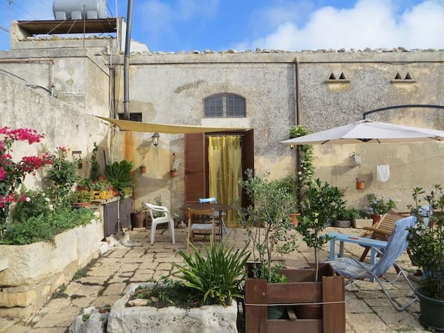 SICILIAN COUNTRY HOUSE REAL FARM - Ragusa - Ev