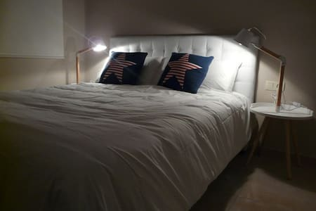 Bonito apartamento en Cardona - Cardona