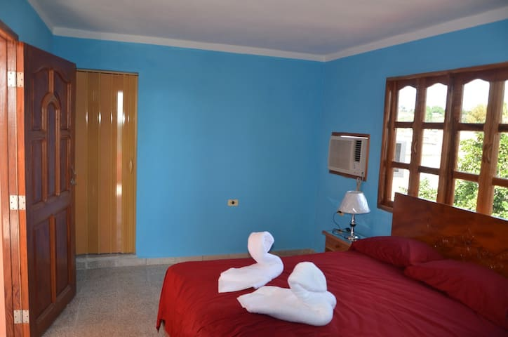 4Seasons Apartment in Holg Cuba - Holguin, Cuba - Apartemen