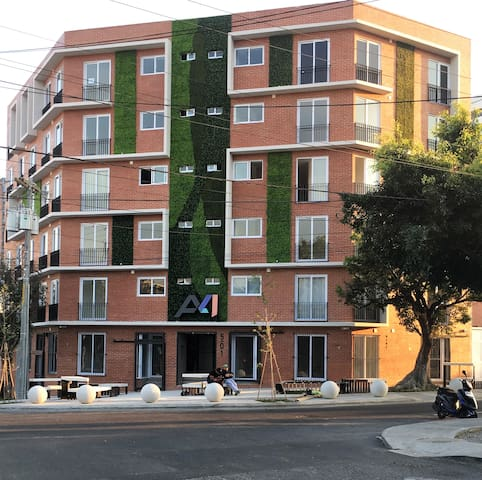 New and Modern Aparment in trendy Zone 4. - Guatemala - Apartment