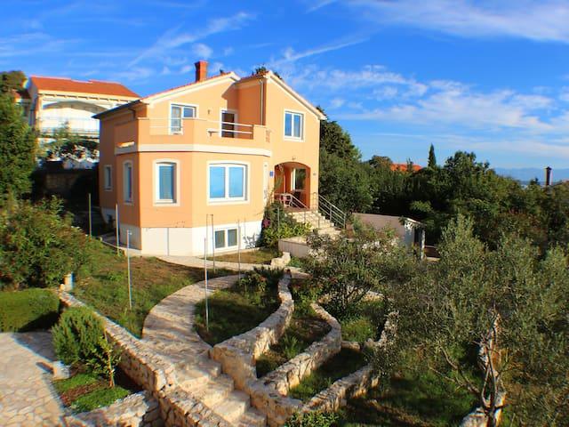 Ferienhaus in Kroatien/Insel Ugljan/Preko - Oltre - Casa