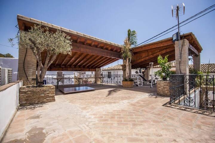 Casa para verano - Alicante