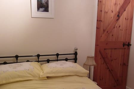 Double room ground floor - High Bickington