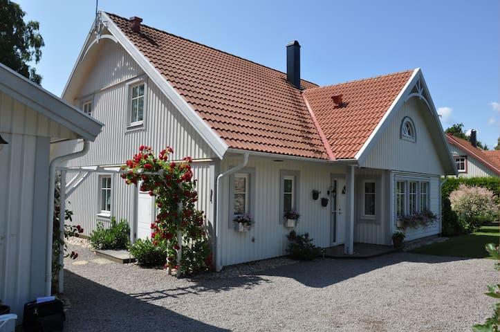 Villa - Färjestaden - Villa