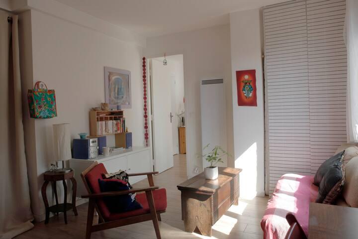 Appartement Proche de Paris - Montreuil - Apartment