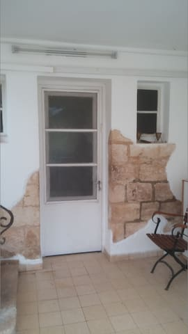 Joseph Place in Bethlehem of Galile - Bethlehem of Galilee - Apartamento