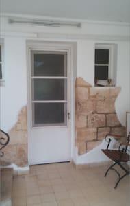 Joseph Place in Bethlehem of Galile - Bethlehem of Galilee