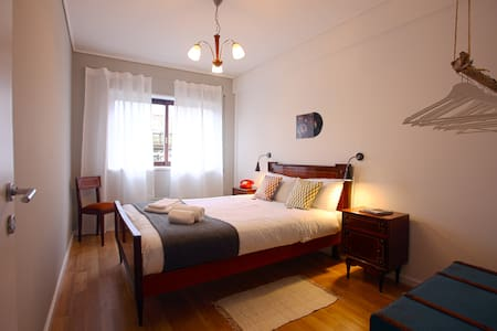 Sunny Mandala Travel apt with balcony - Porto - Porto