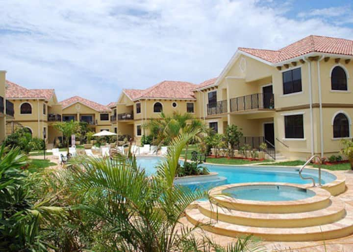 Beautiful Gated complex communities