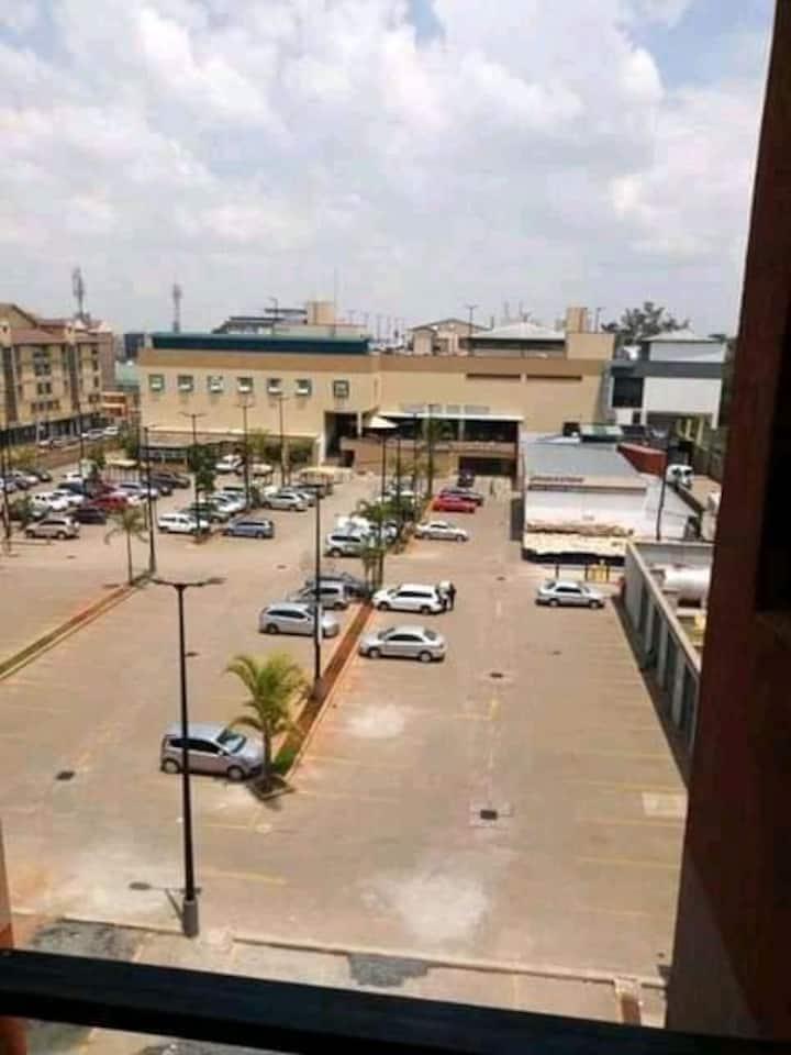 Furnished apartments along Thika Rd Nairobi Kenya