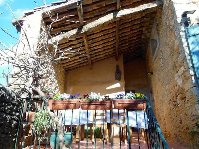 Maison de caractère proche Ardèche