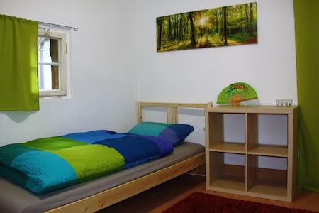 Zimmer im Herzen Tübingens 2.0 - Tübingen