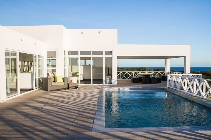 Villa Novo Primo - Jan Thiel - Casa