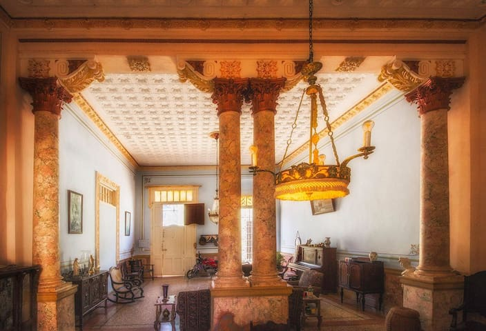 Casa Colonial Torrado 1830 - Trinidad - Haus
