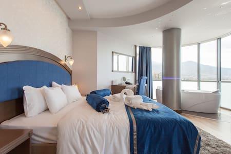 Deluxe room - Ohrid - Bed & Breakfast