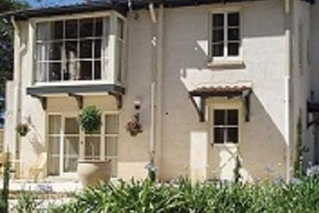Riverside Apartment, priv. garden - Strathalbyn - House