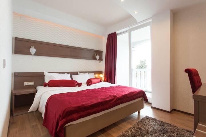 Standard single room - Ohër - Bed & Breakfast