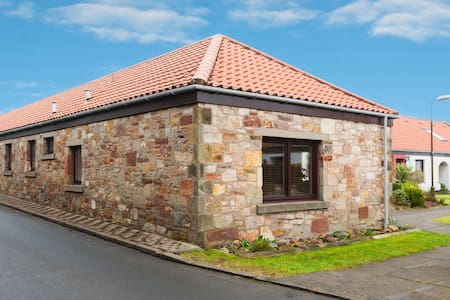 Affordable Luxury in East Lothian - Gullane