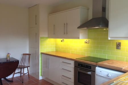 Lovely house  off Dunmore road - Waterford - Casa