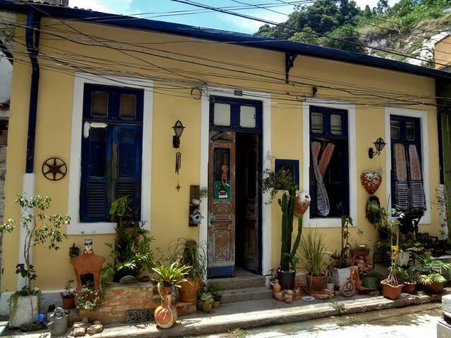 Incrivel Atelier  artista plastico - Rio de Janeiro - Dům