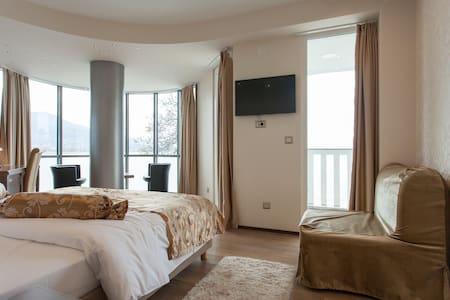Suite room - Ohër