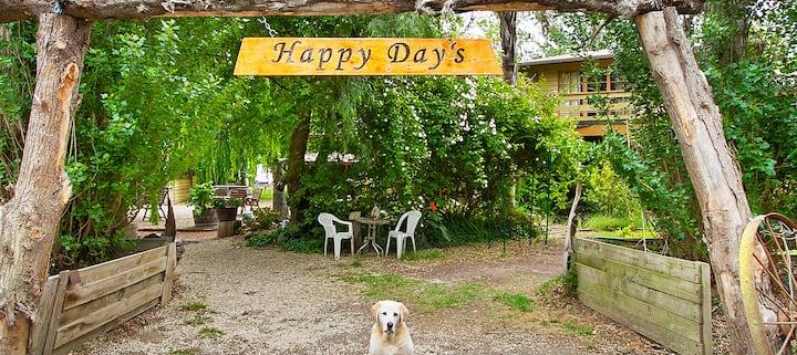 Happy Days Groups