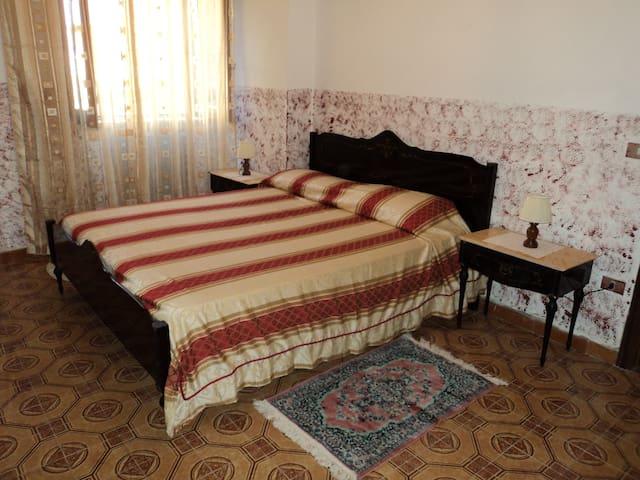 Appartamento Vittoria a Centola - Centola - Rumah