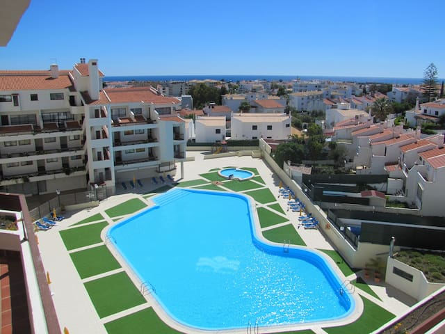 1-bedroom apartment Refurbished - Albufeira - Pis