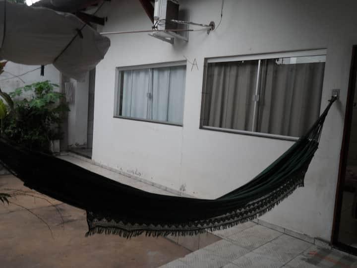 Loft pertinho do Centro de Cuiabá