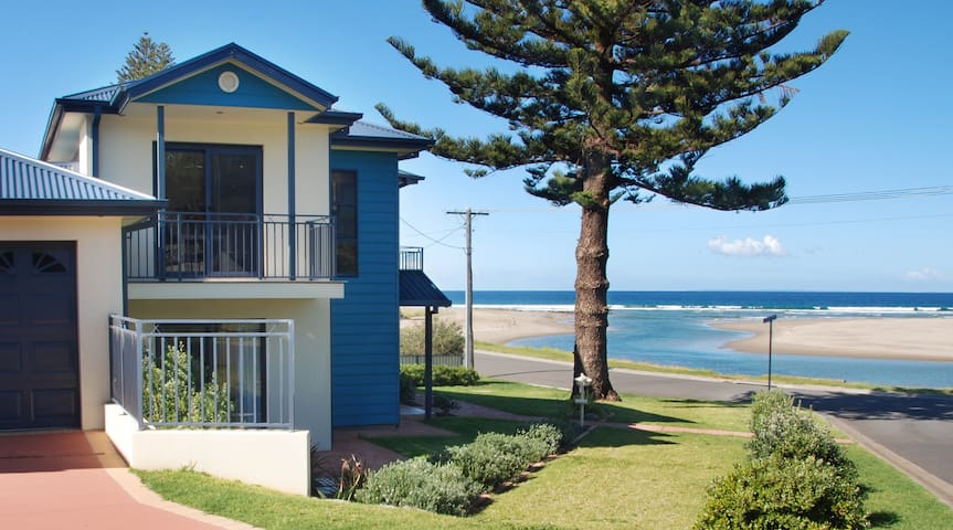 Allure on Seven Mile Beach at Gerroa - Gerroa - Hus