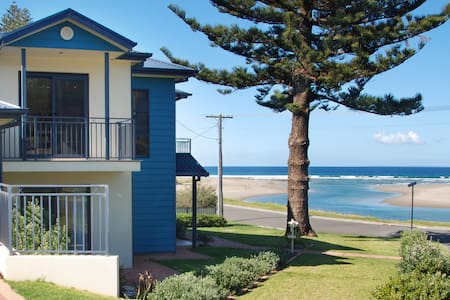 Allure on Seven Mile Beach at Gerroa - Gerroa - Haus