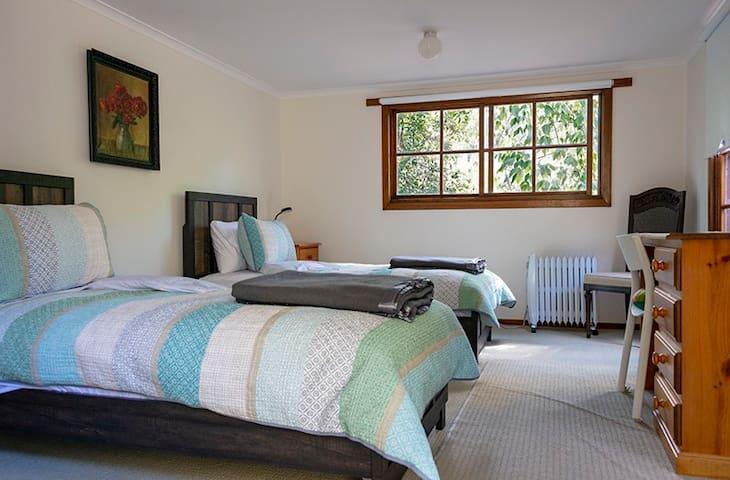 Bedroom 3 (bungalow)