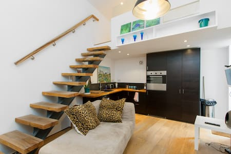 Cool Modern Studio Brixton - London - Other