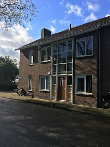 Great Apartment in Amsterdam Noord - Amesterdão - Apartamento