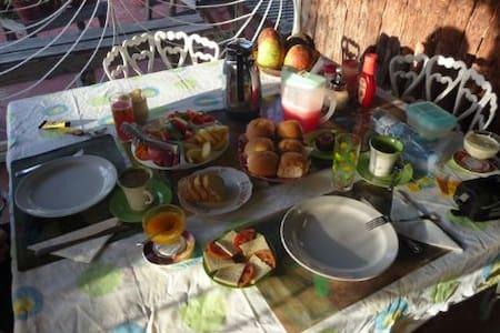 Hostal Orlando - Szoba reggelivel